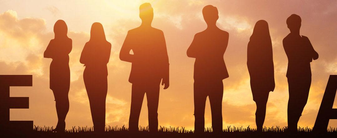 Het Geheim van Succesvolle Teams